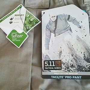 5.11 Tactical Series Taclite Pro Pant